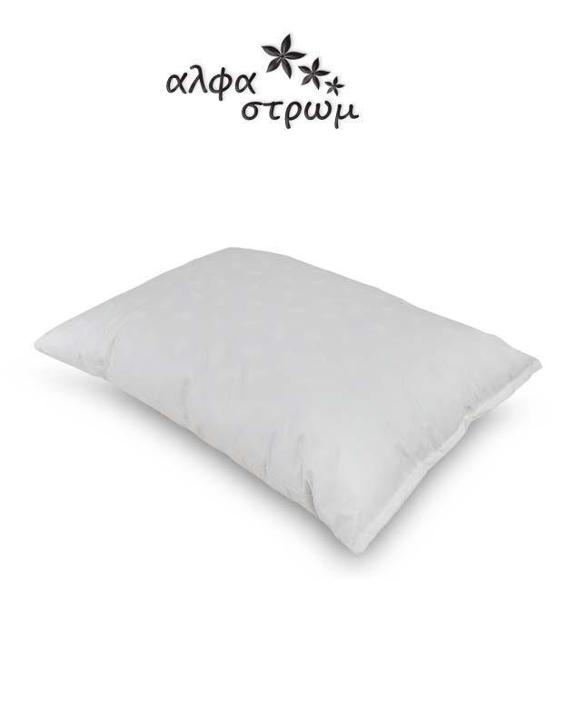 μαξιλάρι βαμβακερό
